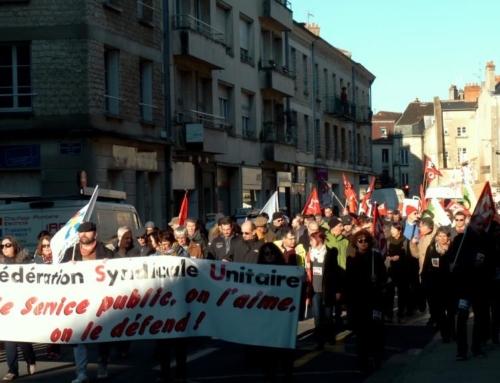 Mobilisation Retraites : Programme du 10 au 20 février