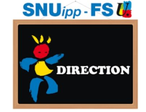 Direction d'école : plateforme revendicative du SNUipp-FSU 86