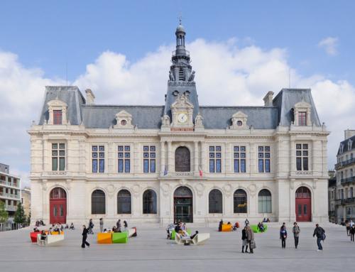 Compte rendu d'audience du SNUipp-FSU 86 / Mairie de Poitiers.