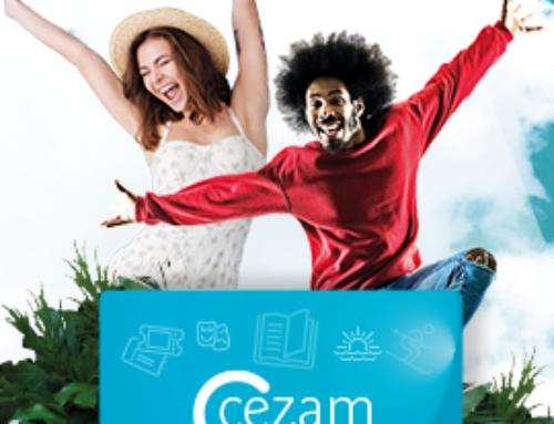Carte CEZAM 2021