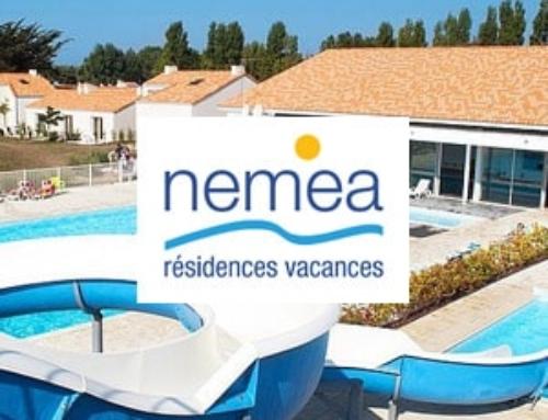 Vacances NEMEA – offres été 2021