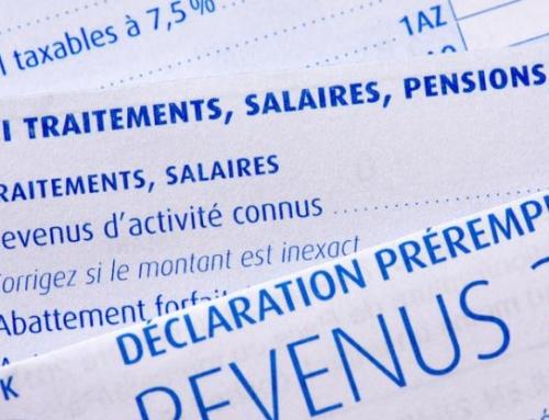 Impôts 2021 : déclaration des revenus 2020
