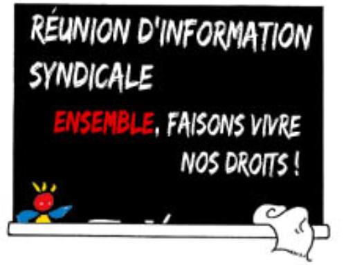 RIS spéciale Poitiers : modification Rythmes scolaires