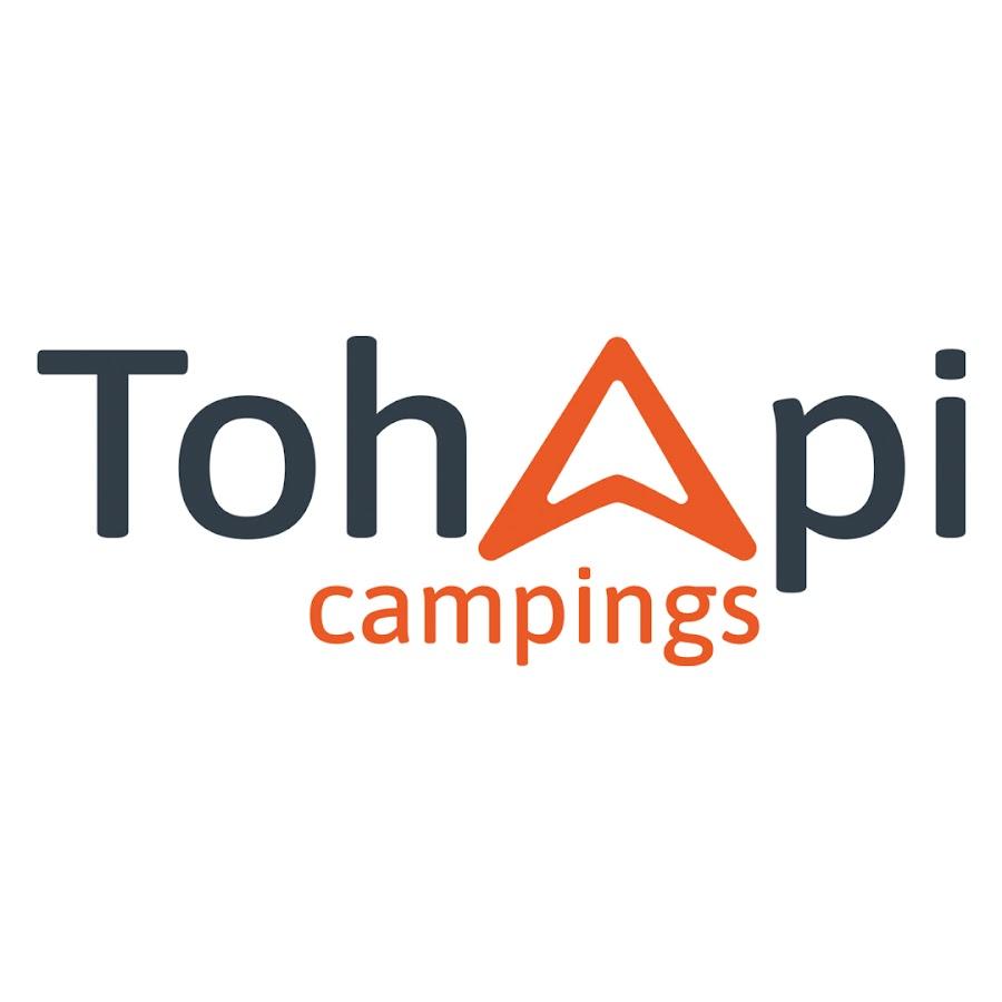 TOHAPI campings